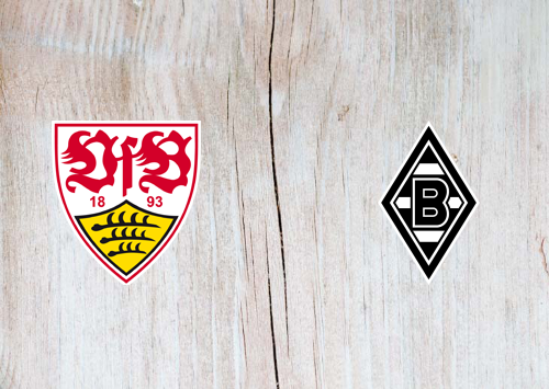 Stuttgart vs Borussia M'gladbach -Highlights 16 January 2021
