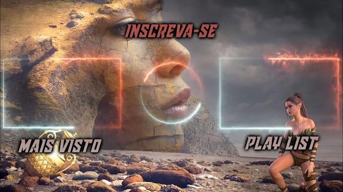 Tela Final #46 (Templante Final) Download gratis Free After Effects editavel tutorial