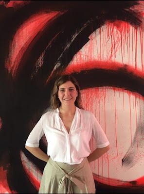 Ilse Voll - Artista Plástica L-vi.com
