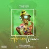 Omeyer – African Woman