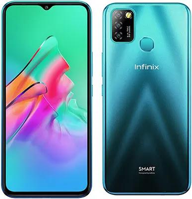 Infinix Smart 5