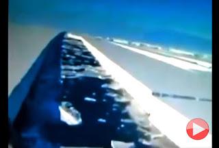 Resultado de imagen de están cortando los glaciares desde el espacio