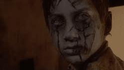 Siyahlı Kadın 2: Ölüm Meleği Filmi (2014)