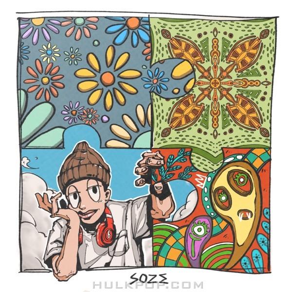 Soze – Puzzle – Single