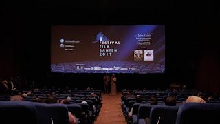 Festival Film Banten 2019 Berlangsung Meriah di Cilegon XXI