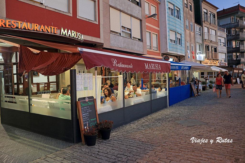 Restaurante Marusia