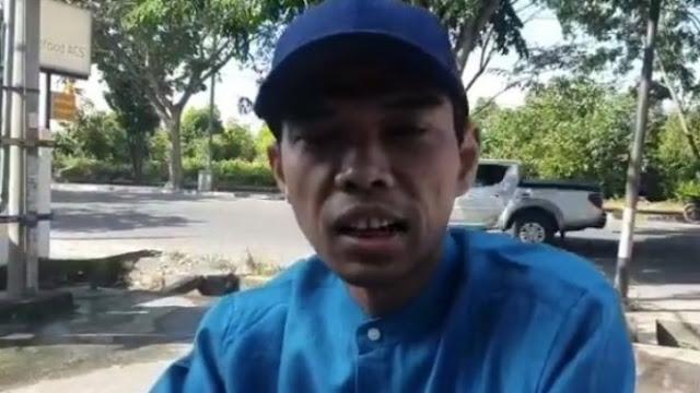 Ustadz Abdul Somad : Ungkap Apa yang Terjadi Sebenarnya Pasca Pertemuan dengan Prabowo pada 2019 Lalu