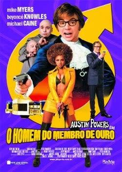 Austin Powers em o Homem do Membro de Ouro - HD 720p