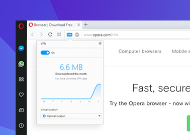 Opera Terbaru Full Version
