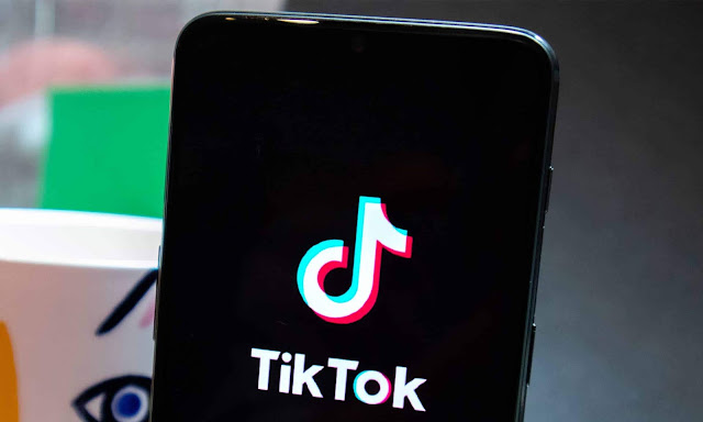 TikTok is Reportedly in the Process of Applying an Instagram, Certification App
