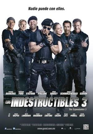 Los Indestructibles 3 [Latino] [OneDrive] [GoogleDrive] [Gratis] [HD]