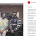 Tiwa Savage, Dr. Sid, ReekadoBanks & Dija welcome Iyanya to Mavins record