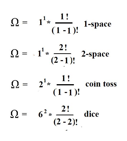 GM Jackson Physics and Mathematics: Entropy Succeeds Where