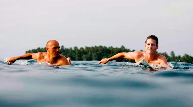 Full Movie A Fly in the Champagne - Kelly Slater Andy Irons