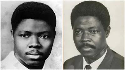 Celebrating US-Trained 1st Nigerian Neurosurgeon Olatunde Odeku