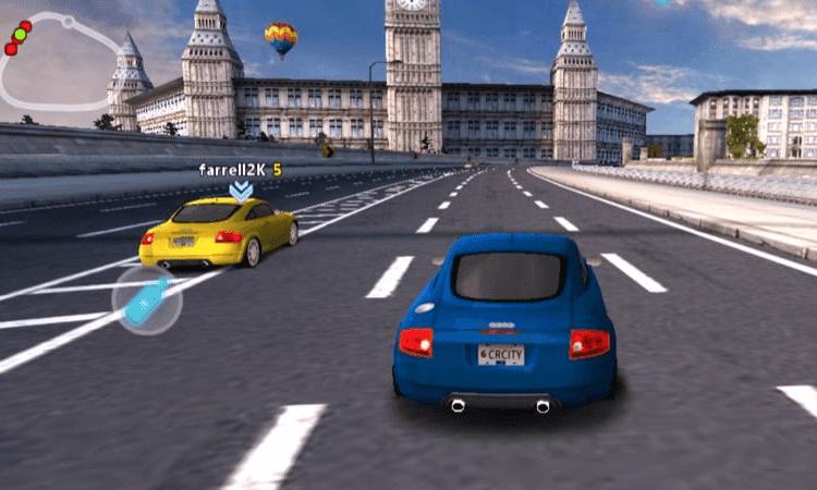 تحميل لعبة City Racing 3d للكمبيوتر والاندرويد مضغوطة برابط مباشر