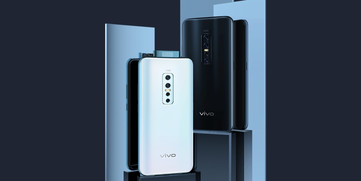 Review: All about the Vivo V17 Pro cameras