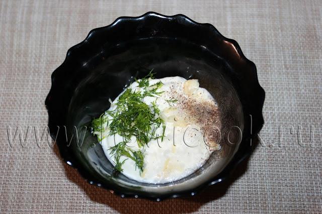 рецепт летней закуски с помидорами и огурцами с пошаговыми фото