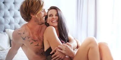 Como mejorar actividad sexual