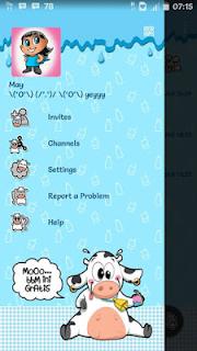 BBM Mod MoOo 2.12.0.9