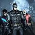 WB Games divulga teaser do novo jogo do Batman
