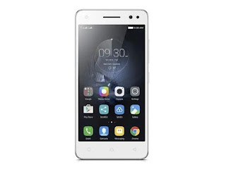Lenovo Vibe S1 S1A40 Firmware Download