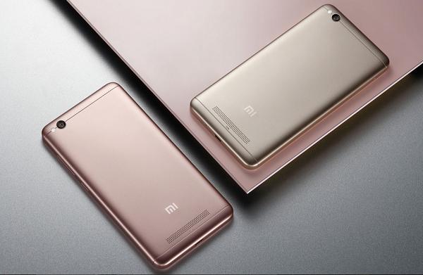 Harga Xiaomi Redmi 4A baru