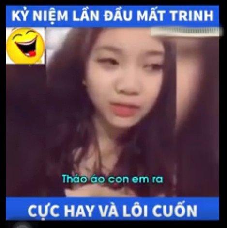 """Clip: Tâm sự cô gái lần đầu kể chuyện mất Trinh - """"Zin"""" cực hay và lôi cuốn"""