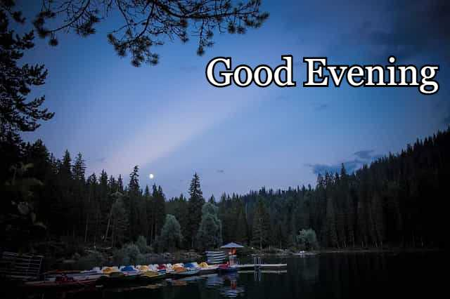 Good Evening Images Wallpaper Pic Download