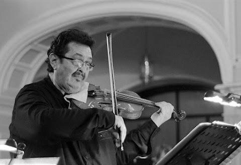Meghalt Fátyol Rudolf hegedűművész, a szatmárnémeti filharmónia igazgatója