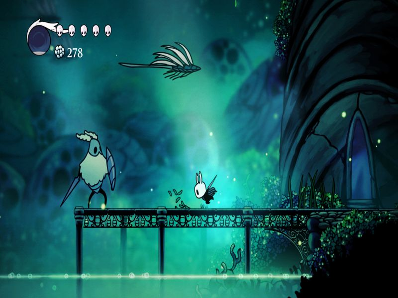 Hollow Knight PC Game Free Download