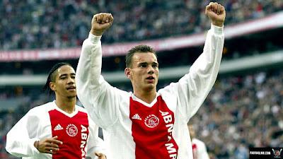 شنايدر موهوب هولندا 2003 و 2007