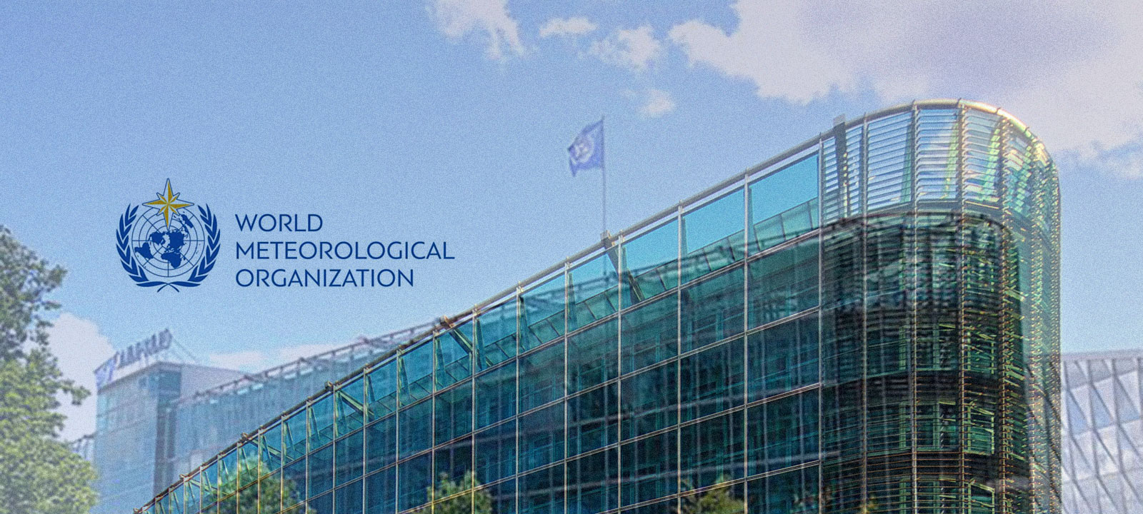 Sejarah World Meteorological Organization (WMO ...