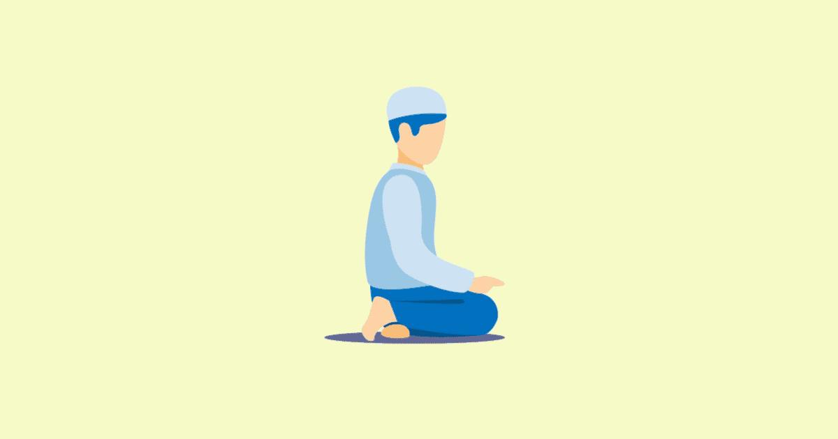 doa selepas tahiyat akhir sebelum memberi salam