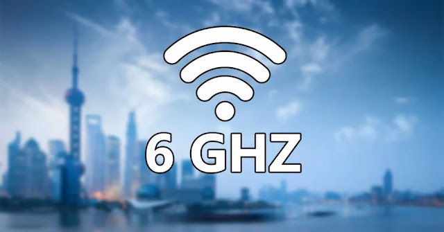 Confirmado: más allá de 2,4 y 5 GHz, el WiFi de 6 GHz llegará este mismo año