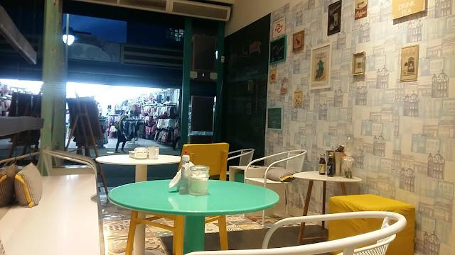 Cafeteria Les Amis Café em São Caetano do Sul