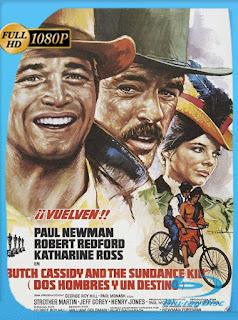 Dos Hombres Y Un Destino [1969] HD [1080p] Latino [GoogleDrive] SilvestreHD
