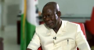 Blame Oshiomhole for Edo APC crisis -Idahosa