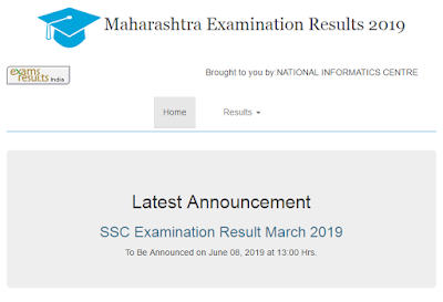 Maharashtra SSC Result 2019 : Date, time of Maharashtra board Class10th result confirmed; scores to be released soon on mahresult.nic.in