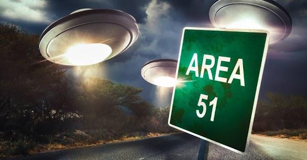 Ya son cerca de 900,000 personas que trataran de entrar al Area 51 en EE.UU