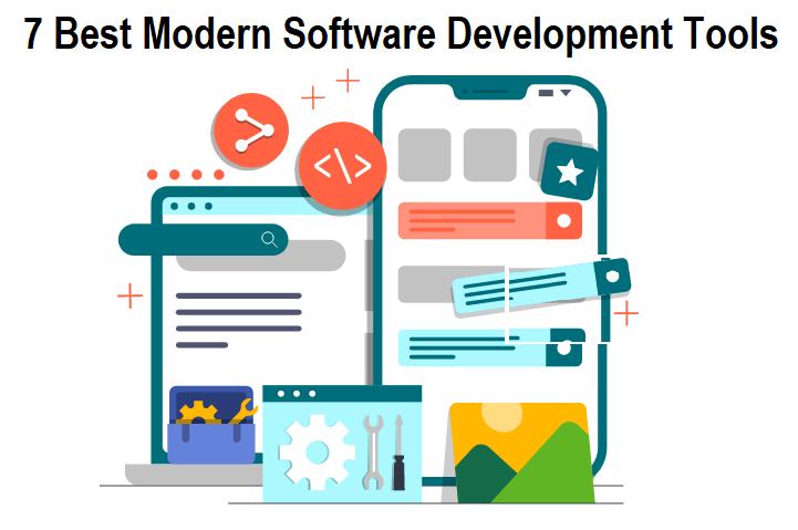 Modern Software Development Tools