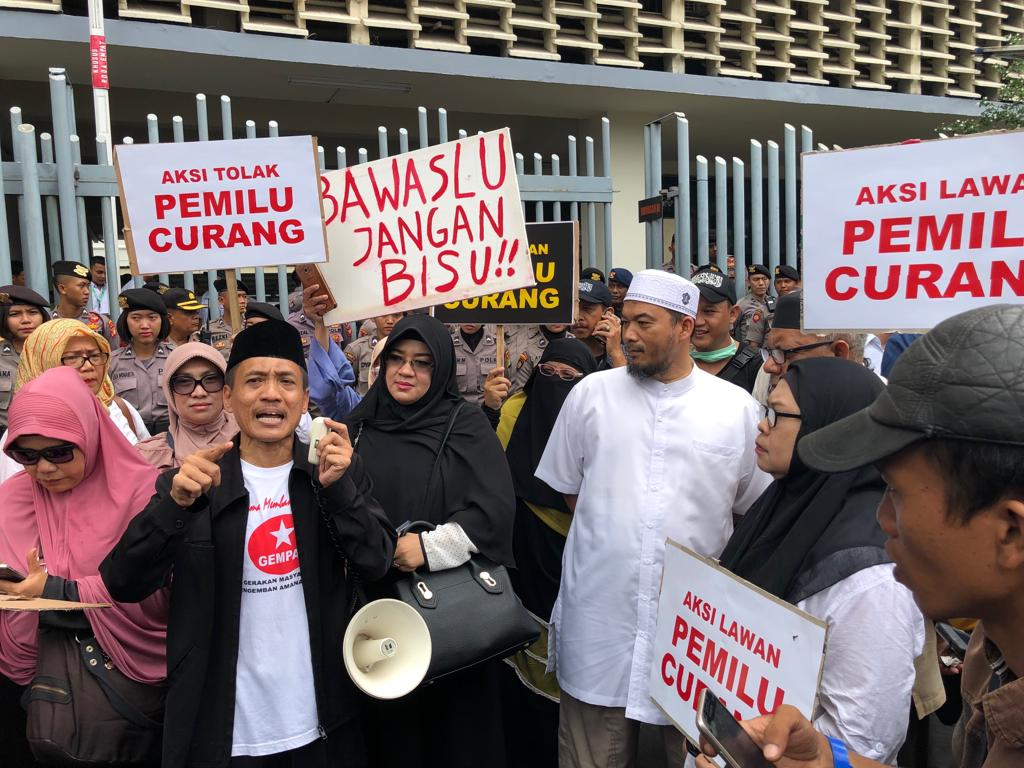 Bang Jalih Pitoeng Siap Kawal Sidang Perdana di DKPP