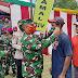 Pengabdian TNI-POLRI AKABRI '89, Kesehatan Pulih, Kesehatan Bangkit