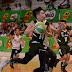 The Battle of the Kid Players Heats Up: La Salle Greenies vs. Zobel Junior Archers on the Court