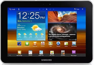 Full Firmware For Device Galaxy Tab 8.9 GT-P7300