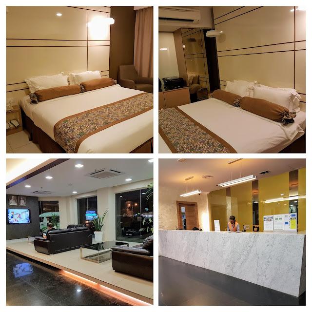 【实兆远住宿】Sfera Hotel @Sitiawan 性价比高的商务酒店住宿