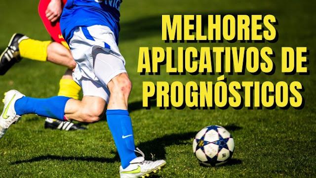 melhores apps prognosticos futebol