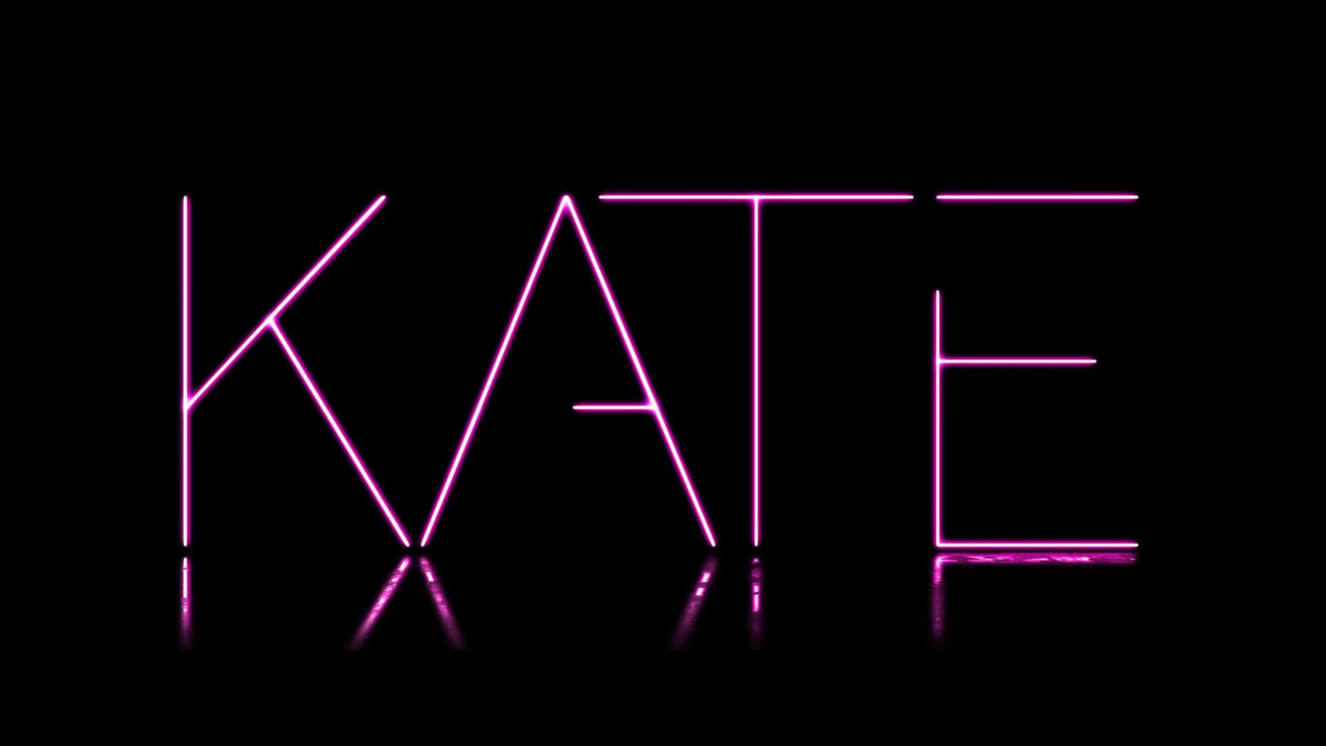 Kate (2021) 1080p WEB-DL Latino
