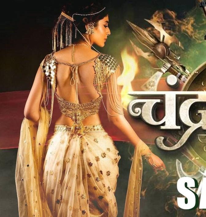 Nữ Thần Chiến Binh - Ấn Độ