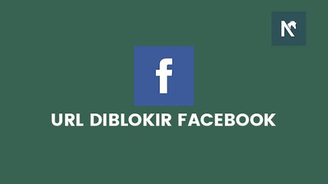 Cara Mengatasi Tautan Website Diblokir Facebook